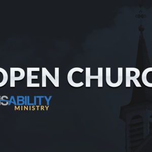Open Church