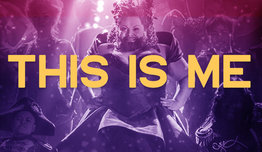 The Greatest Showman: This Is Me