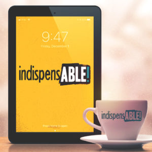 IndispensABLE – Free Wallpaper