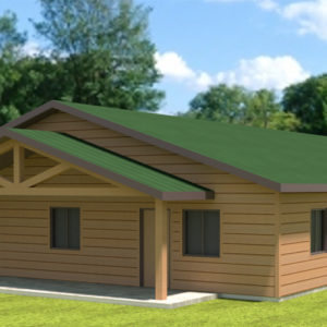New Retreat Center Coming to Riverwood