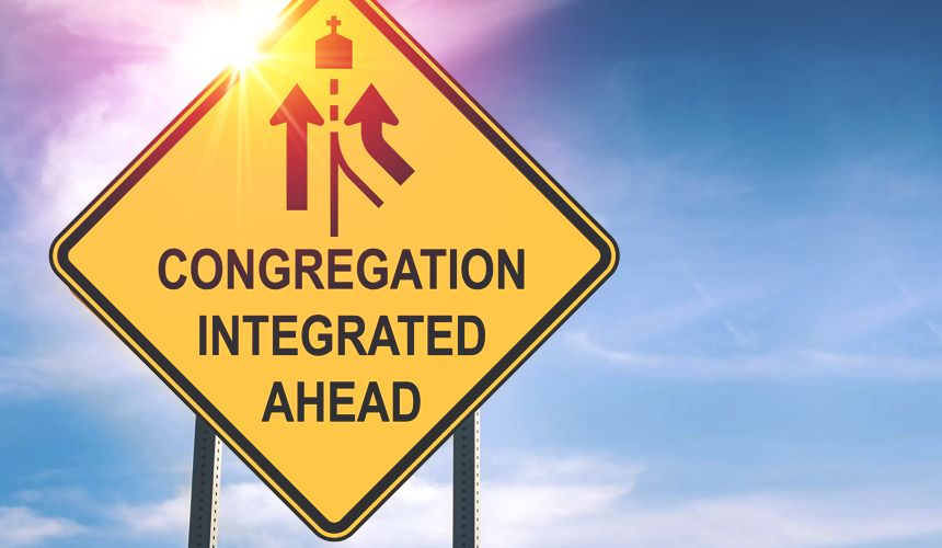The Path Toward Being Embraced: Integrated