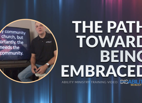 The Path Toward Being Embraced – Training Video