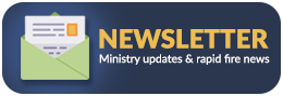 Ability Ministry Newsletter Signup