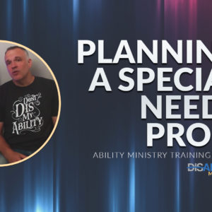 10 Things to Consider When Planning a Special Needs Prom