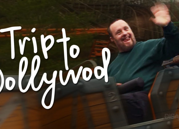 Trip to Dollywood