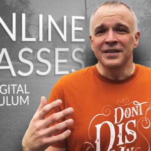 Stay Connected with Digital Curriculum