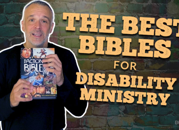 One Size Fits Most: Bible Recommendations