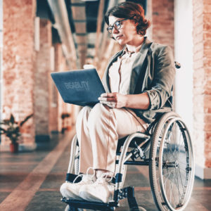 Running for Office as a Person With Disability